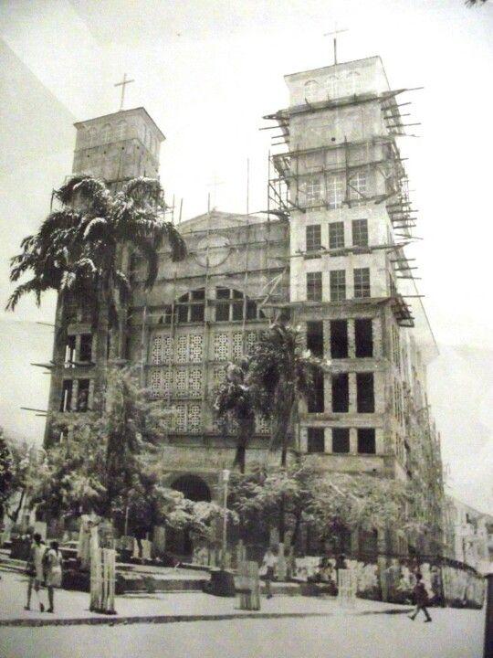 MISC - Museu de Imagem e do Som de Cuiabá em Cuiabá, MT
