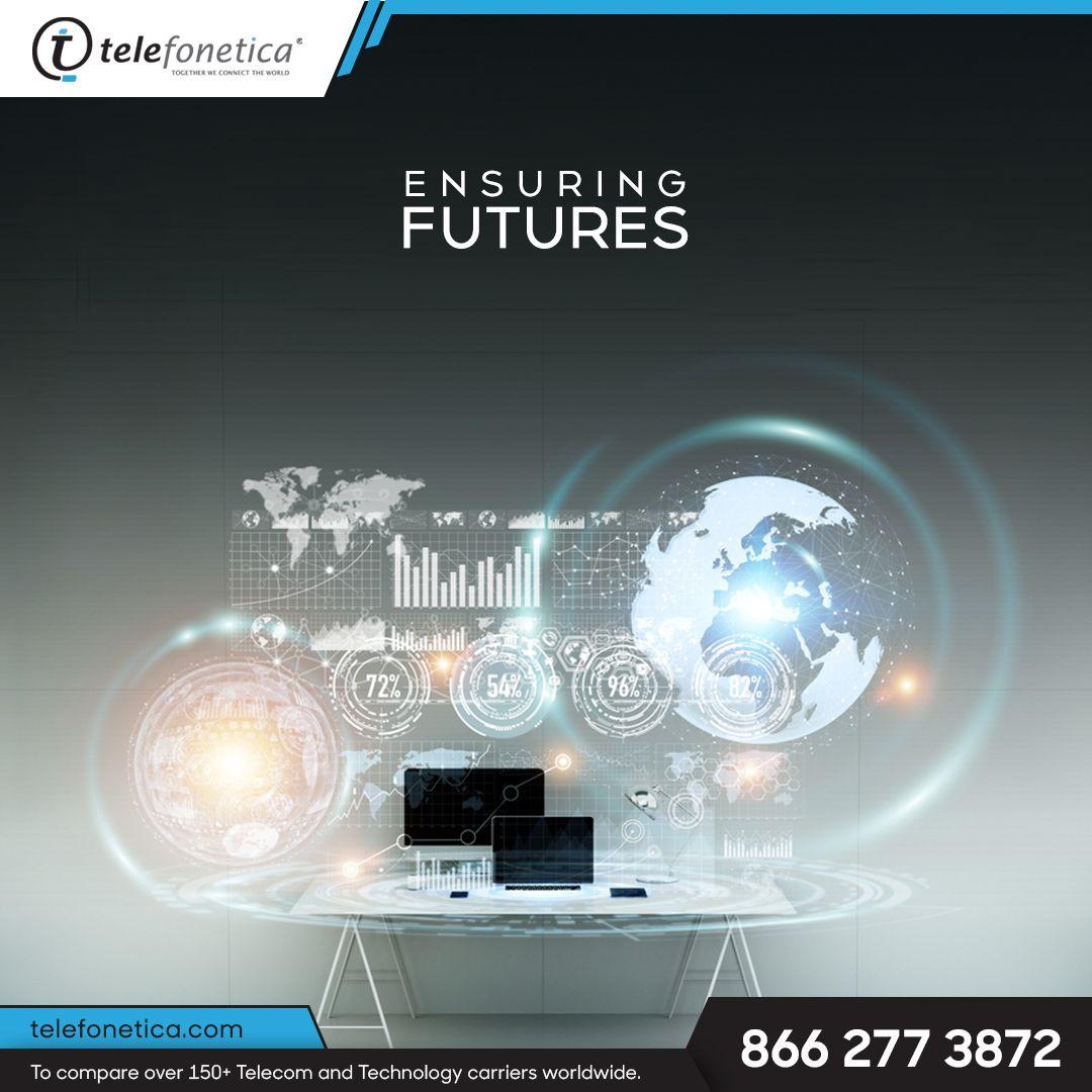 Visit Telefonetica Com Today Telephony Technology Ia Artificialintelligence Innovation Science Gadgets In 2020 Telephony Technology Artificial Intelligence