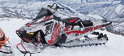 Snowmobiles Polaris Official Website | Brapppppp | Polaris