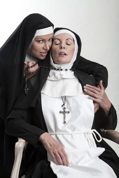 St magdalene St. Mary