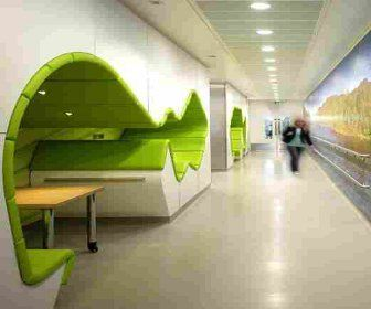 Birmingham Childrens Hospital AL PatientCentered Design
