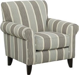 Pennington Sand 7 Pc Living Room Rooms To Go Stripe
