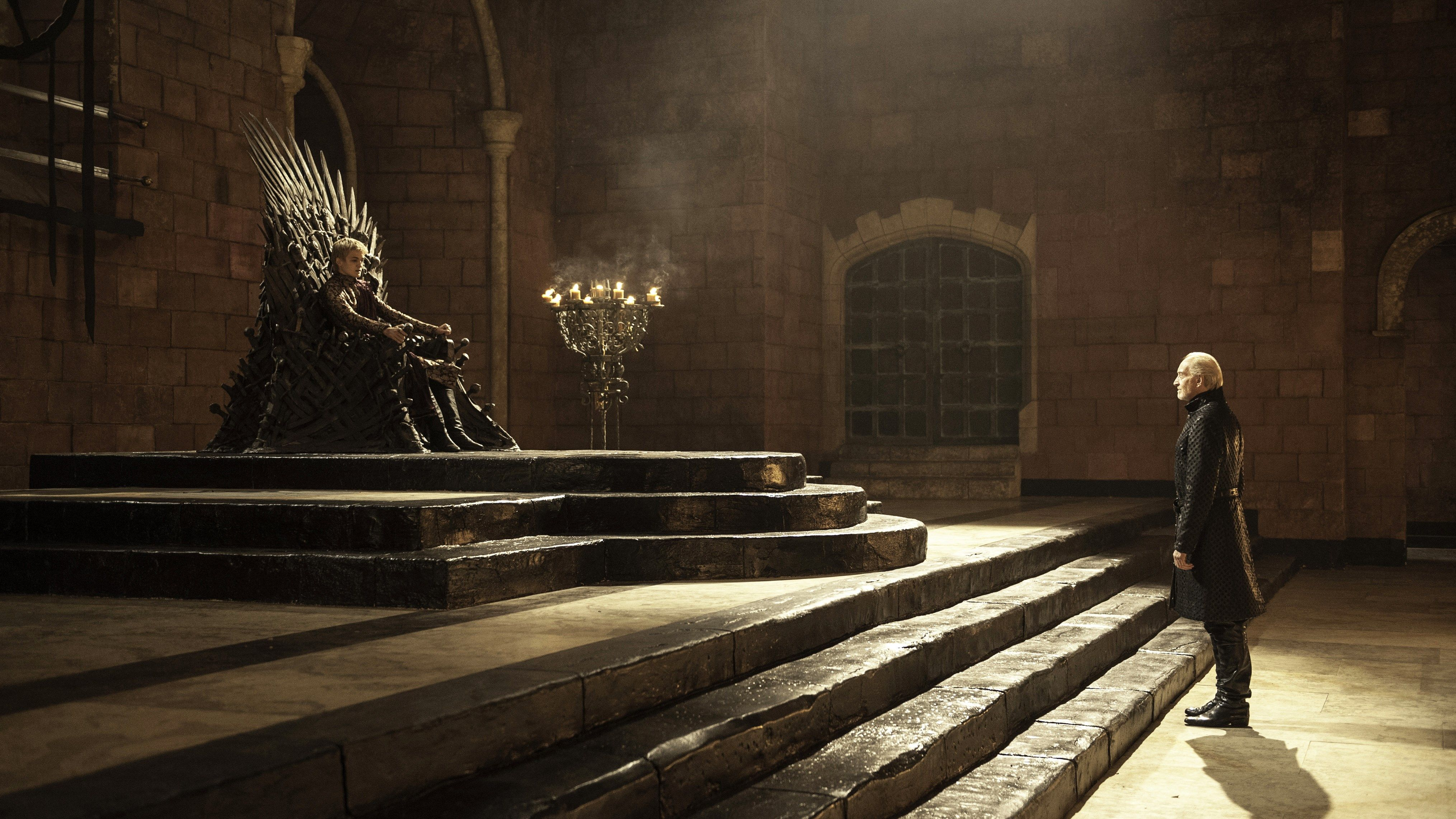 Hd Wallpaper Game Of Thrones By Corvin Turner 2017 03 16