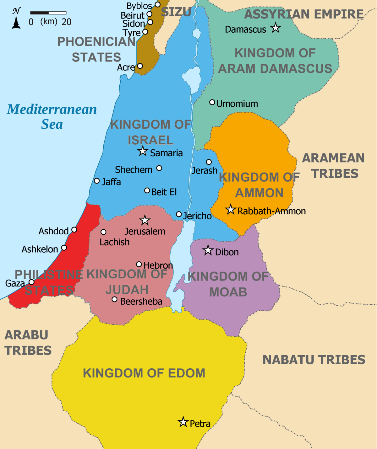 Session 11: Aram (biblical region) - Wikipedia | Bible mapping ...