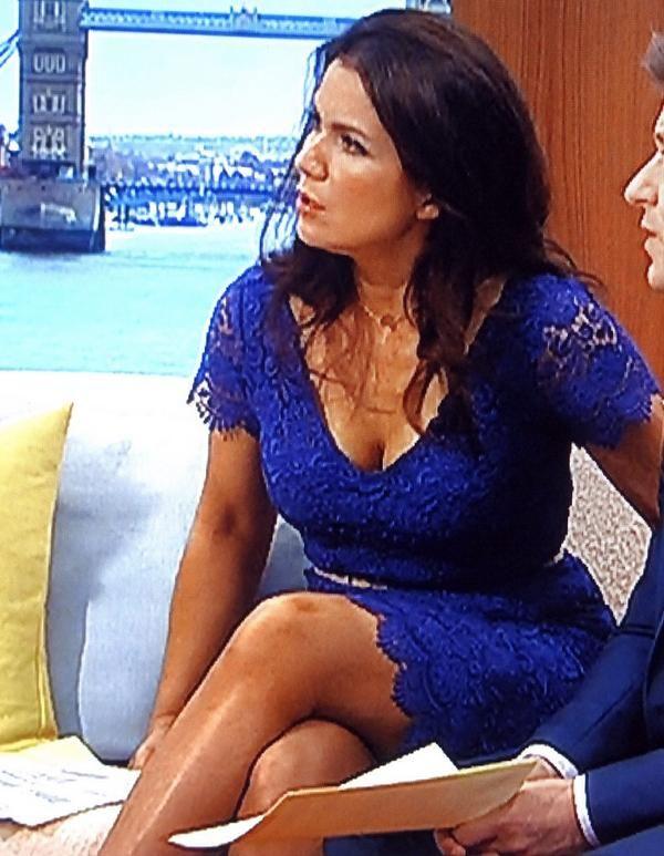 Suzanne reid tits legs foto