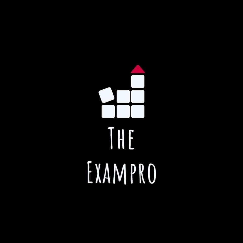 The Exampro Logo Physics Tuition Teaching Methods Tuition Classes