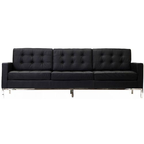 Explore Black Leather Sofas And More
