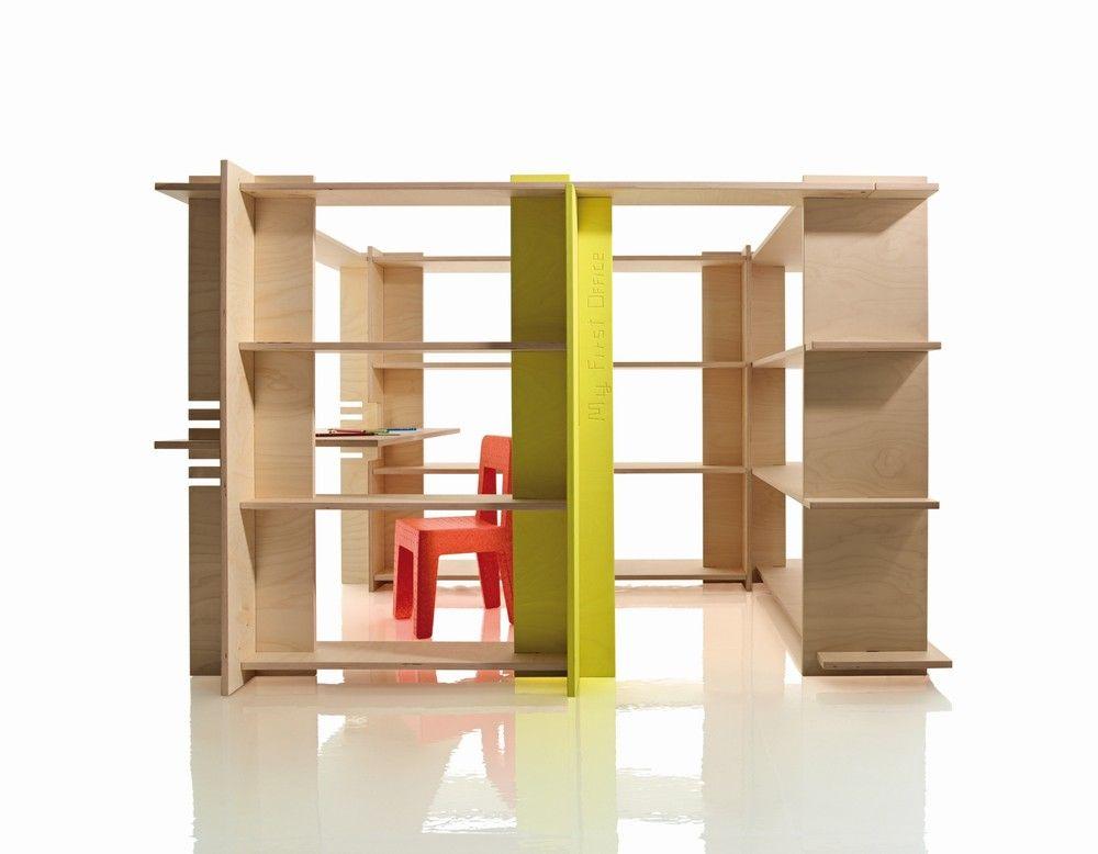 Designshop Streit inhouse - Streit Inhouse Artikel - Kindermöbel - Magis My First Office