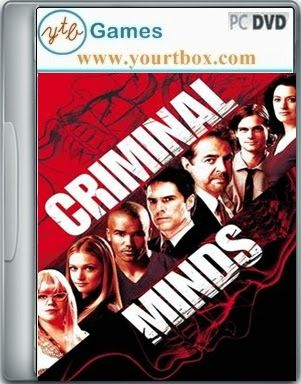Criminal minds - Download Free Games for PC
