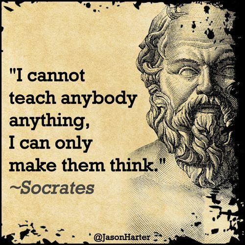 Socrates Quotes On Life, Wisdom & Philosophy To Inspire You