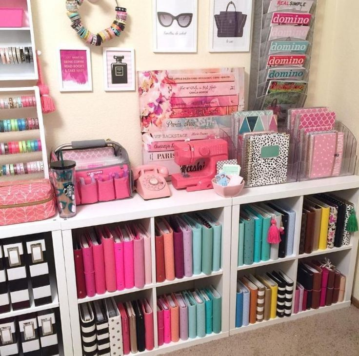 Photo of She buys cubic storage racks! She uses it in a way … – #Ar …