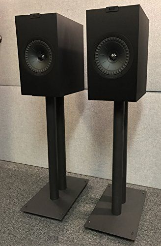 These all steel fill-able speaker stands by Vega A\/V are perfect - k amp uuml che ikea kosten