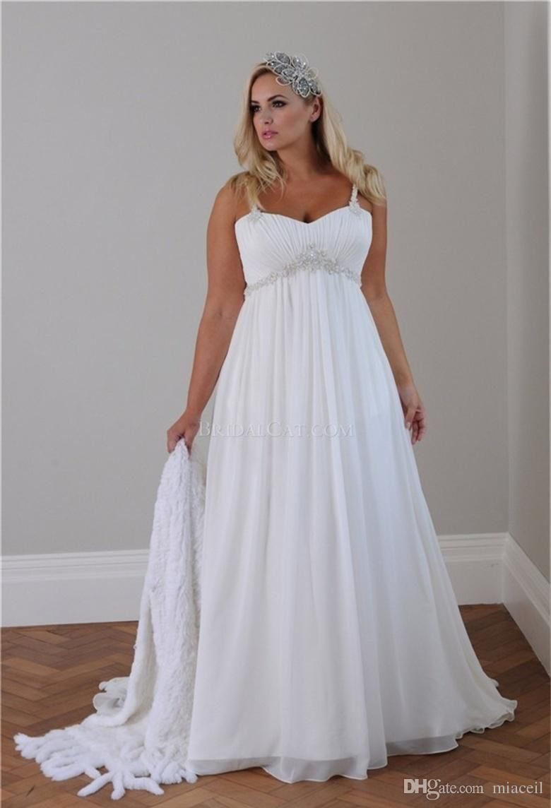 50 Plus Size Casual Wedding Dresses Best For Check More At Http
