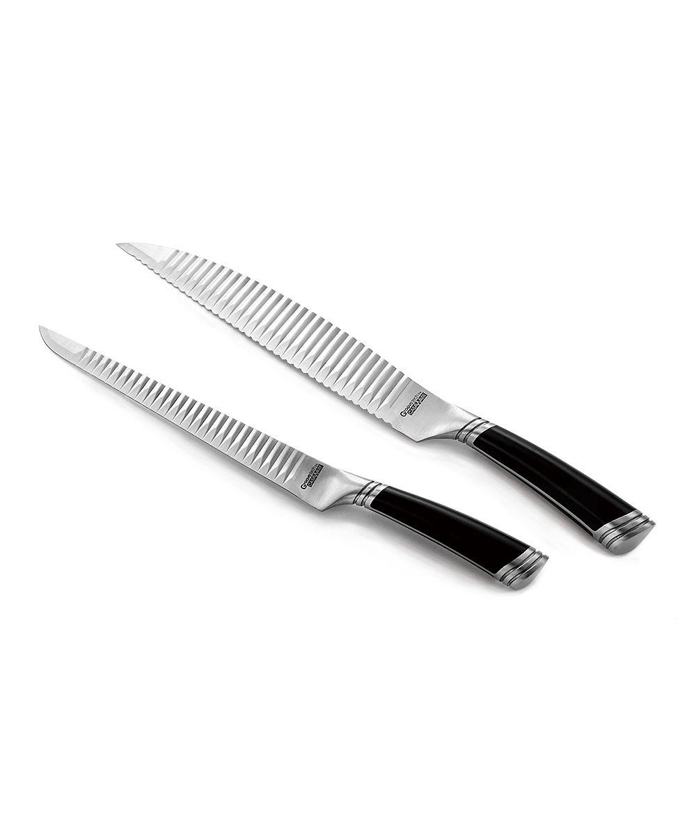 uu Bread Knife u Carving Knife Set Carving knife set Knife sets