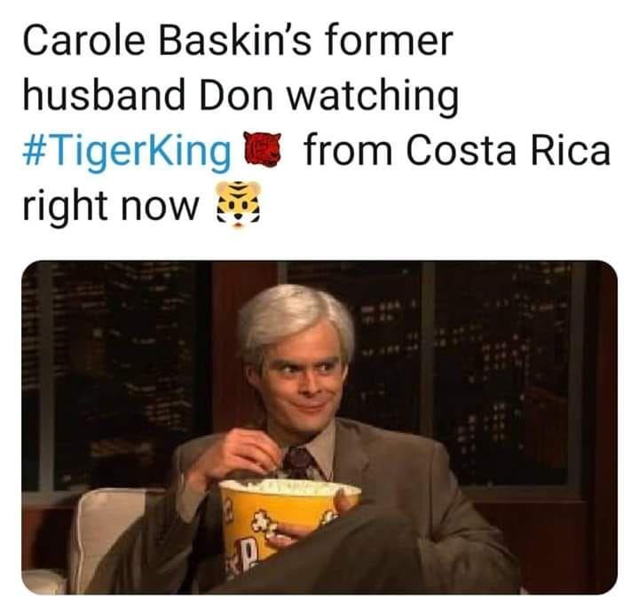 Pin On Carole Baskin