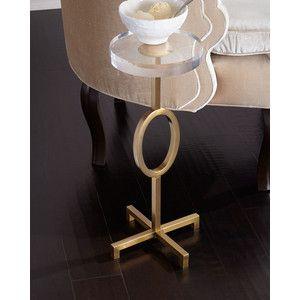 John-Richard Collection Jett Martini Side Table