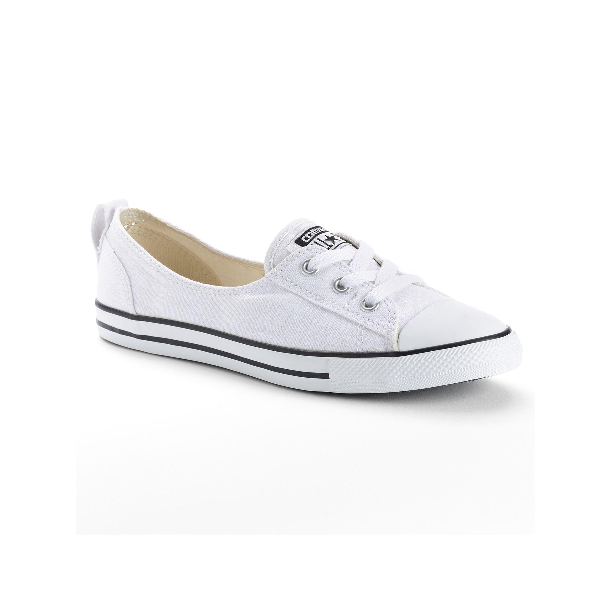 converse chuck taylor white size 5