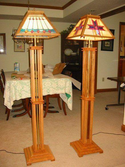 Mission Style Floor Lamps Mission Style Floor Lamps Craftsman Floor Lamps Floor Lamps Living Room