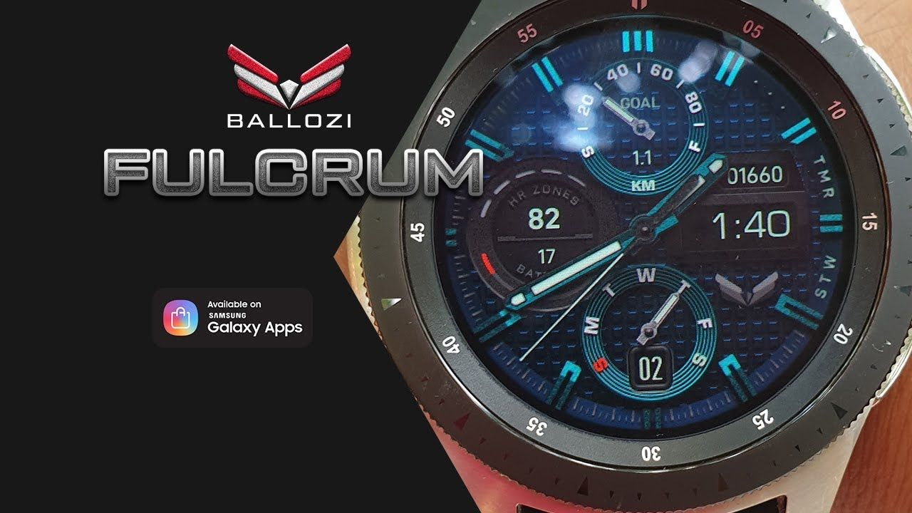 Ballozi Fulcrum Grab It At Galaxy Apps Store Https Galaxy Store Bfulcrum