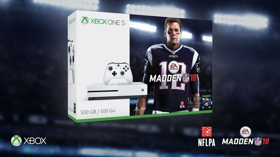 There's a new killer Xbox One S deal if you're a Madden fan