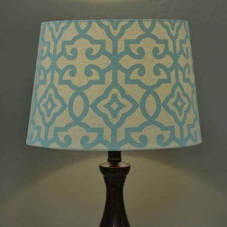 Lamp Shades At Walmart Inspiration Better Homes And Gardens Irongate Lamp Shade  Walmart  You Design Ideas