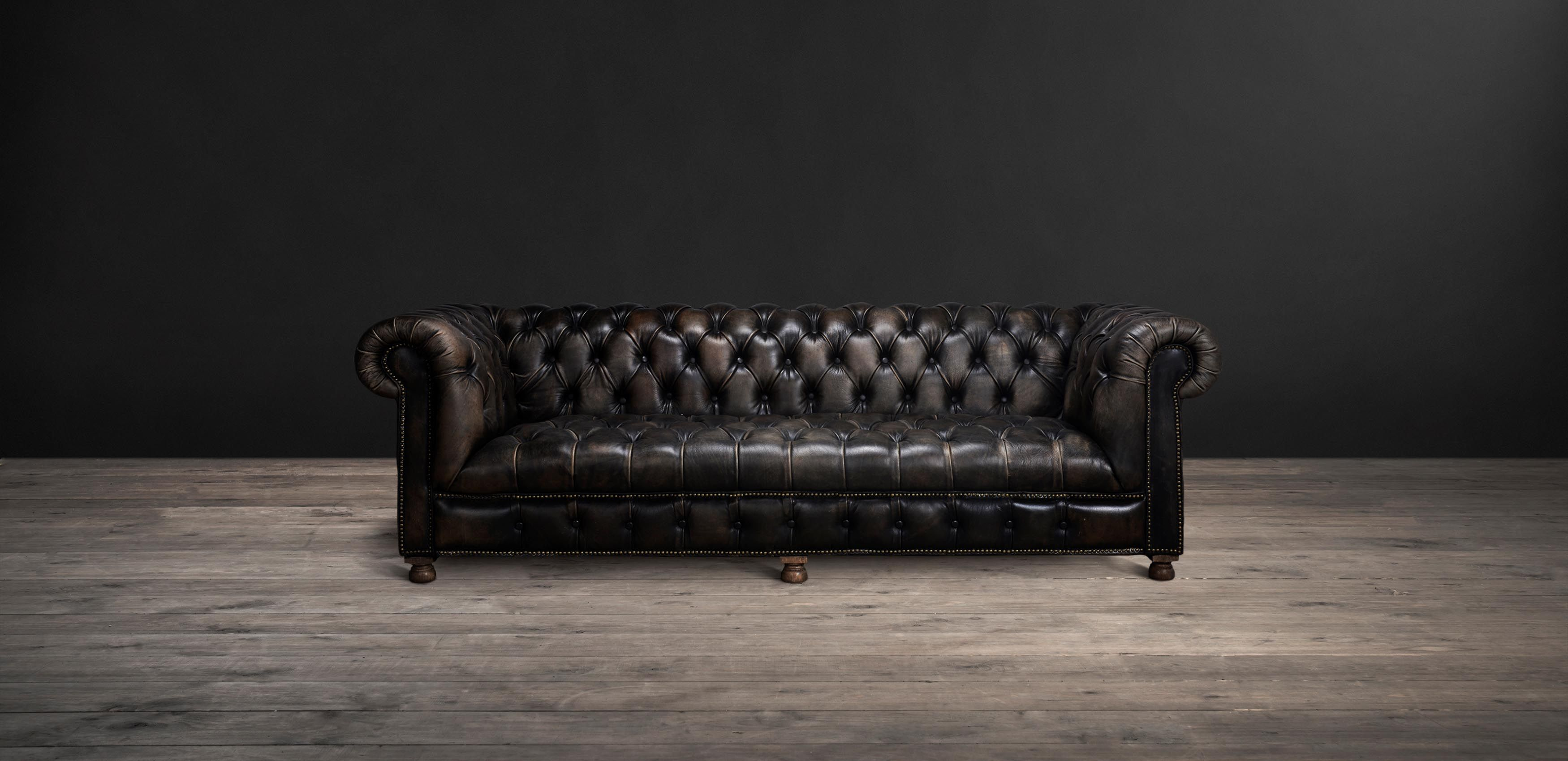William Blake Chesterfield Sofa the westminster button is a tufted sofa and contemporary
