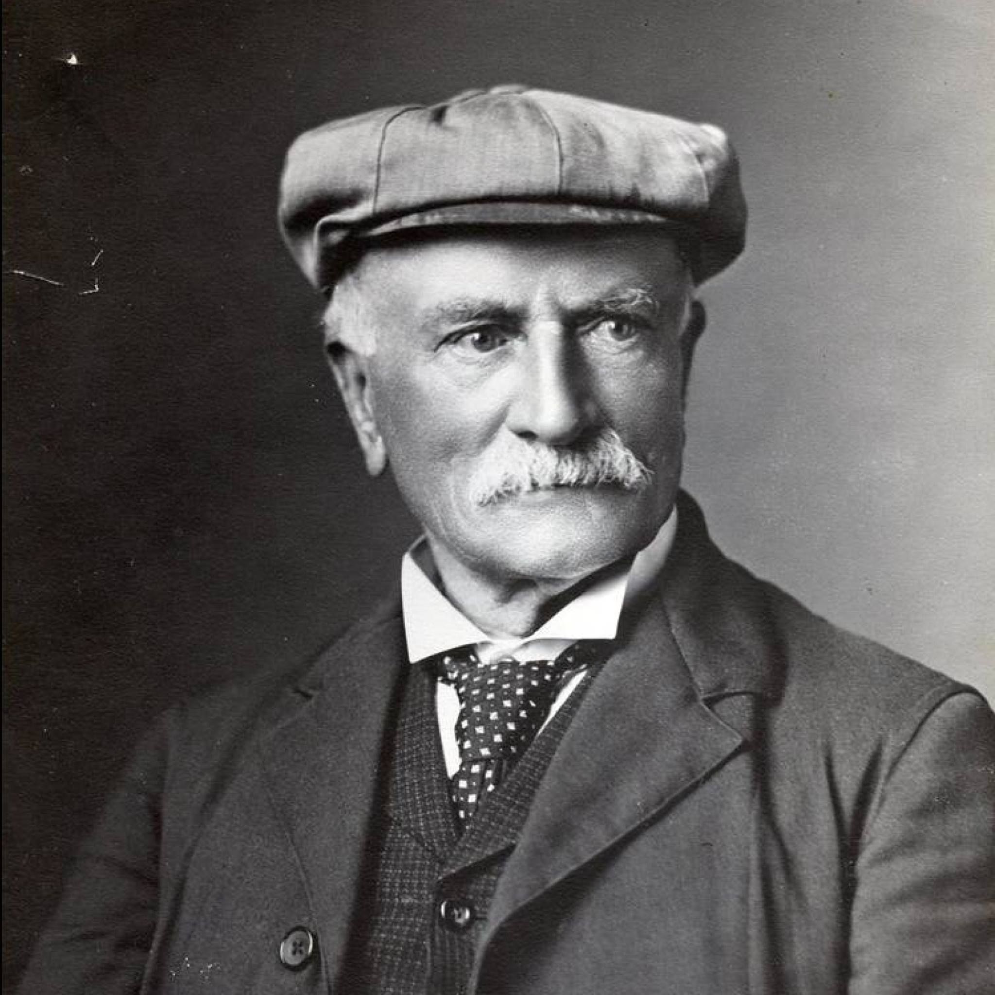 William Worrall Mayo, a graduate of the first Indiana medical school