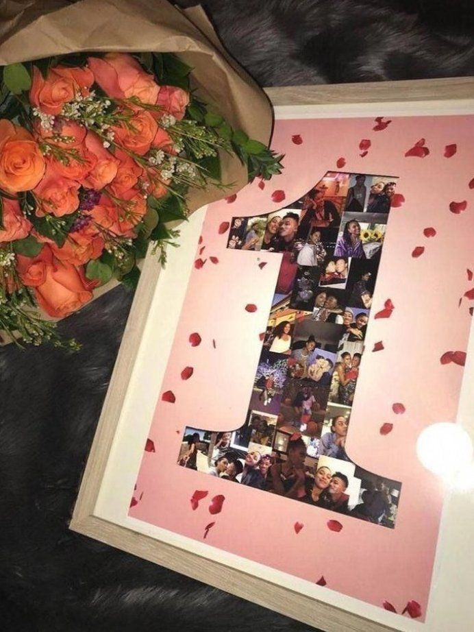 Persnliche Geschenke Persnlichegeschenke Personalisierte Artikel Fr Partner Und Sinnliche Bday Ih In 2020 Boyfriend Gifts One Year Anniversary Gifts Anniversary Gifts