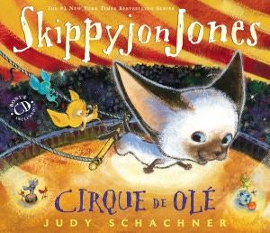 Another great Skippy Jon Jones book to create a lesson!! Love using this series with my 2nd graders!