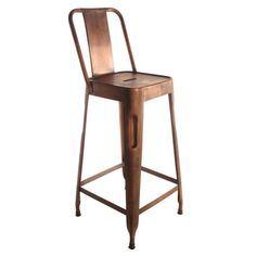 Image Result For Copper Bar Stools Uk