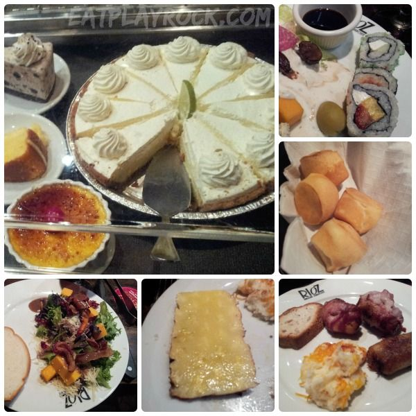 If You Have Never Eaten At A Brazilian Steakhouse You Simply Must Check Out Rioz Brazilian Steakhouse In Myrtle Be Brazilian Steakhouse Eat Decadent Desserts