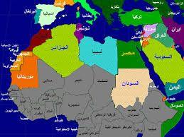 أسماء قارات العالم بالانجليزي و العربي The Names Of Continents In English And Arabic Continents And Oceans Continents Disney Characters