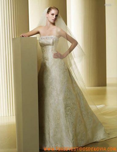 Vestidos de fiesta la sposa outlet