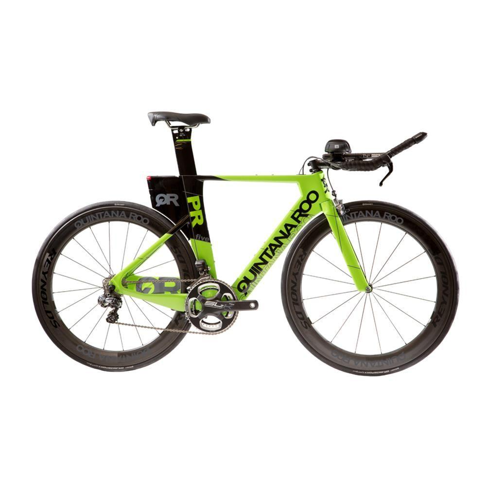 Prfive Ultegra Di2 Race Bicycle Race Bicycle Design Bike Design