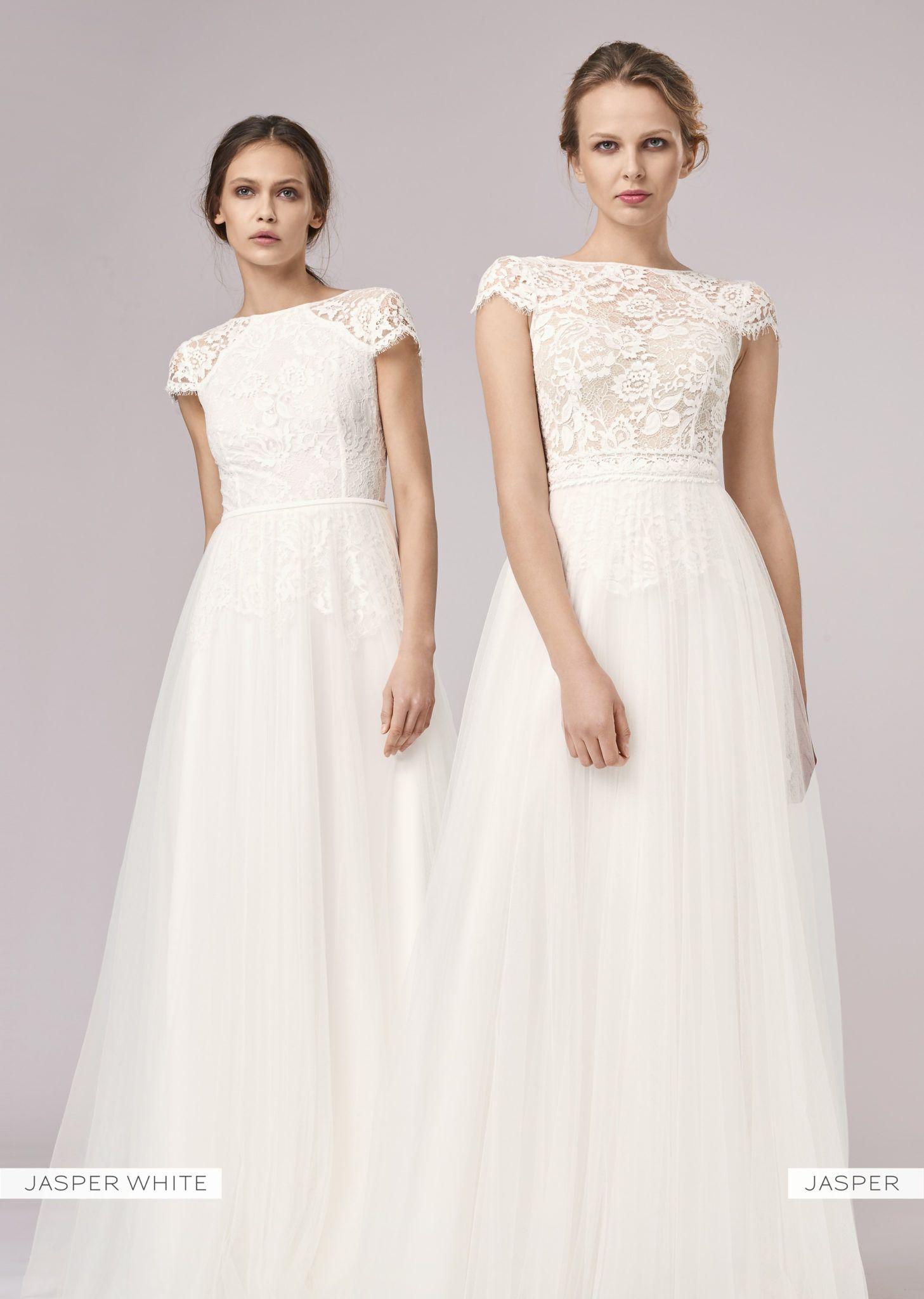 Fantastisch Mieten Hochzeitskleid Los Angeles Zeitgenössisch ...