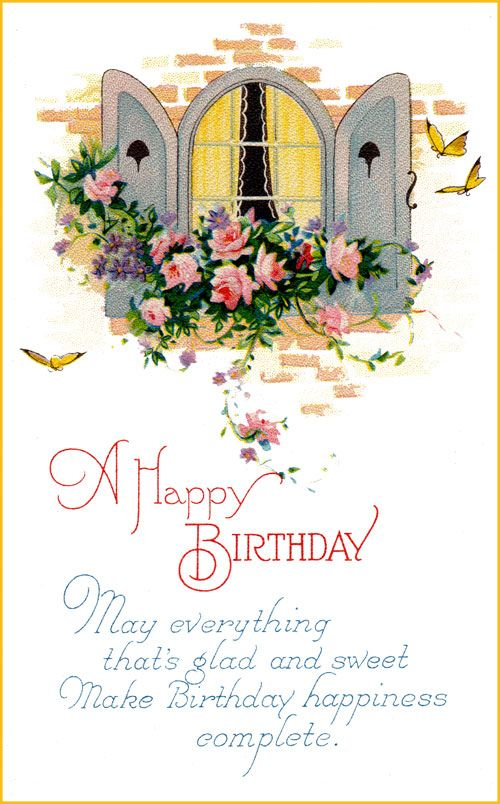 Happy Birthday Greeting Cards Free Cake Info Happy Birthday Cards