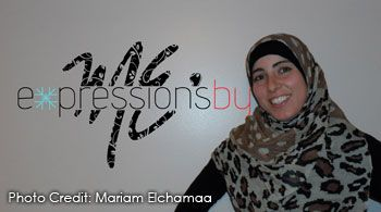 "Mariam Elchamaa, the owner of Expressions by ME, an Ottawa-based design company specializing in personalized weddings and event decoration, is an example of a generation of young Muslim entrepreneurs who are ""self-taught"" experts in fields that neither their education nor their life goals prepared them for. Mariam, whose family immigrated to Canada in 1989 from Lebanon, enrolled at the University of Ottawa to study psychology. Her plan was to become a nurse, but things turned ..."