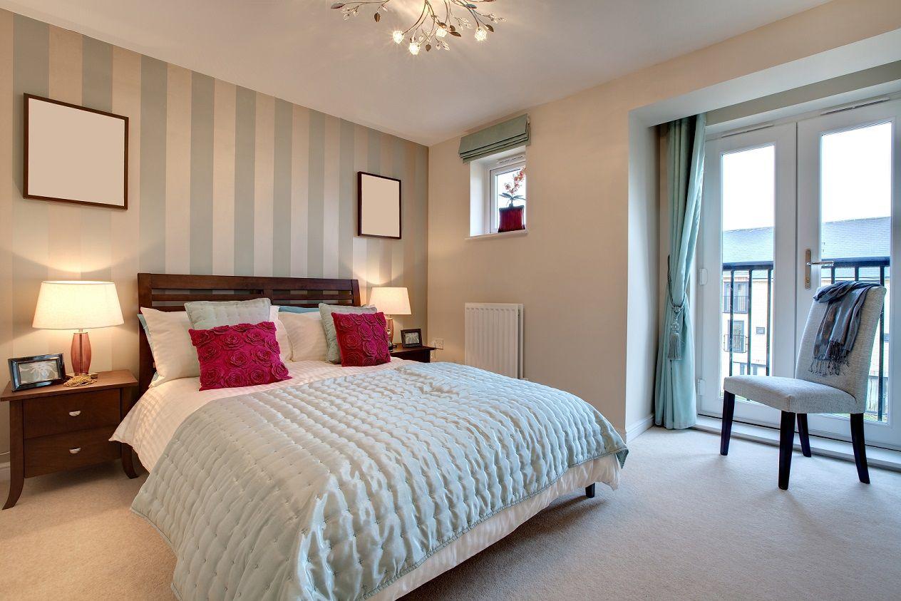Papel tapiz para paredes buscar con google decora - Decoracion de paredes de dormitorios ...