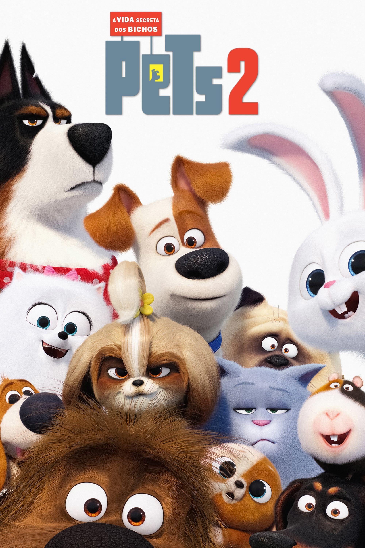 The Secret Life Of Pets 2 Film Anschauen Secret Life Secret Life Of Pets Full Movies
