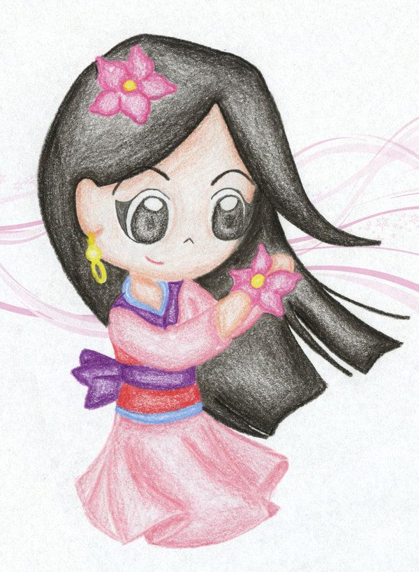 Mais garotas da disney princess disney pinterest - Peinture princesse disney ...