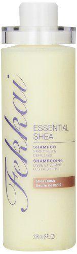 Fekkai Essential Shea Shampoo 8 Fl Oz Fekkai,http://www.amazon.com/dp/B00FRDPRBW/ref=cm_sw_r_pi_dp_F86itb1E6MV8F38G