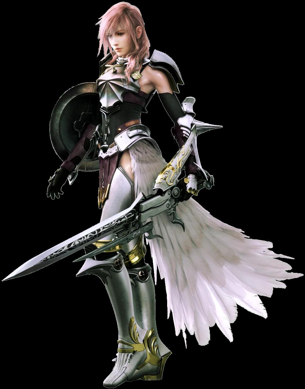Lightning Final Fantasy Xiii Final Fantasy Wiki Fandom Powered By Wikia Lightning Final Fantasy Final Fantasy Girls Final Fantasy Art