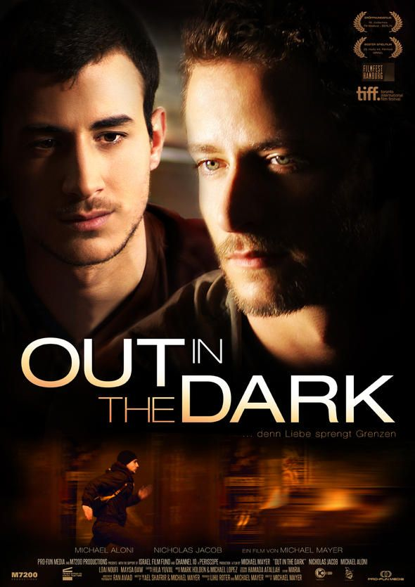 Out In The Dark Pride Movie Streaming Movies Free Movies Online