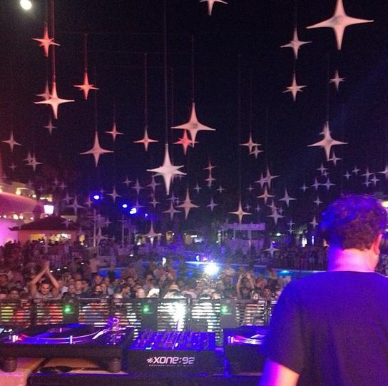 Mirko Loco @ Ushuaia - Ibiza 17.09.2013
