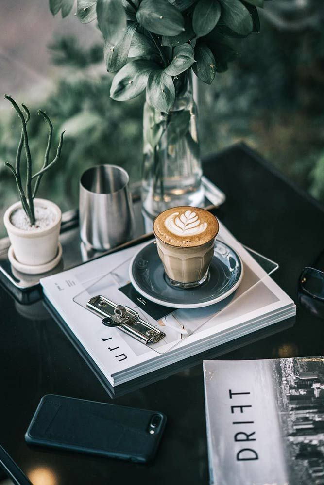 Photo of Morning coffee: a good start to every day – let your coffee go to heaven …