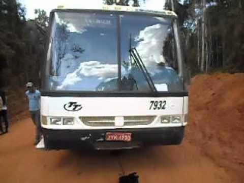"""Morador de Colniza/MT denuncia """"máfia"""" de cobrança de taxa de embarque na rodoviária de Juína."""