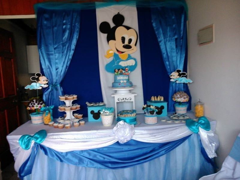 Mickey Mickey Mouse Baby Shower Mickey Baby Showers Baby