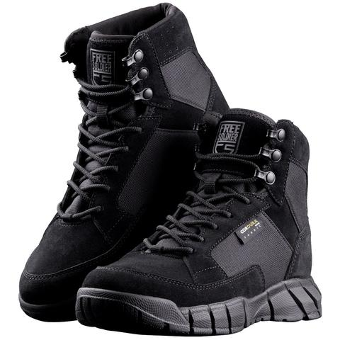 fc018fa4313 FREE SOLDIER Lightweight Desert Boots - Men's in 2019 | Tactical ...