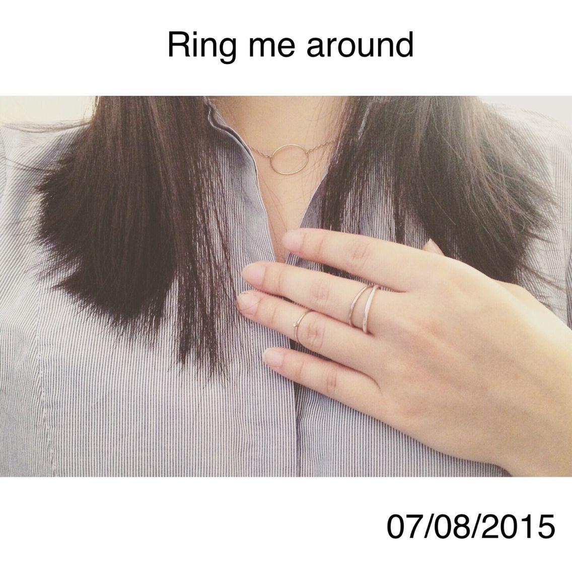 Ring me around