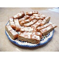 recipe: swedish kringle recipe [4]